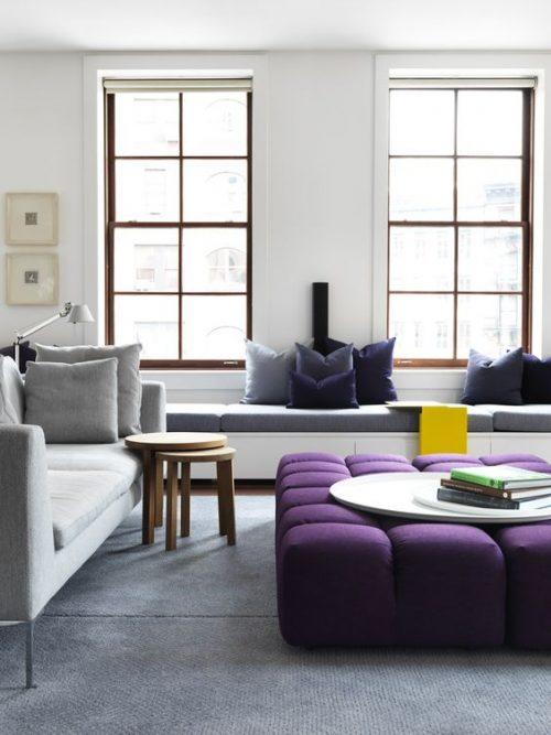ultra violet arredo casa